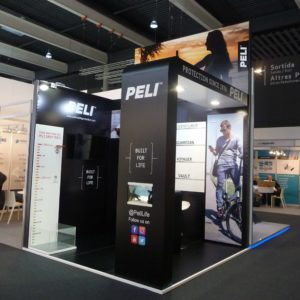 Peli Products MWC 2017