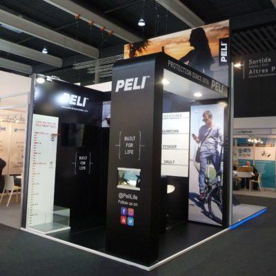 Peli Products MWC 2017