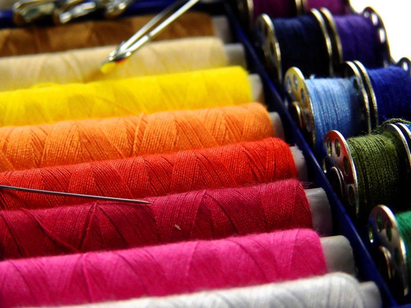 Sector textil más fuerte en exportación