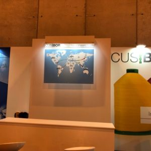 CUSBOR y TENDALIA: Re-utilización es rentabilidad