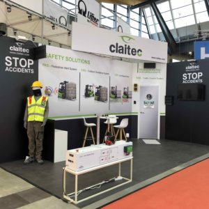 ROADSHOW: productos en movimiento – Claitec